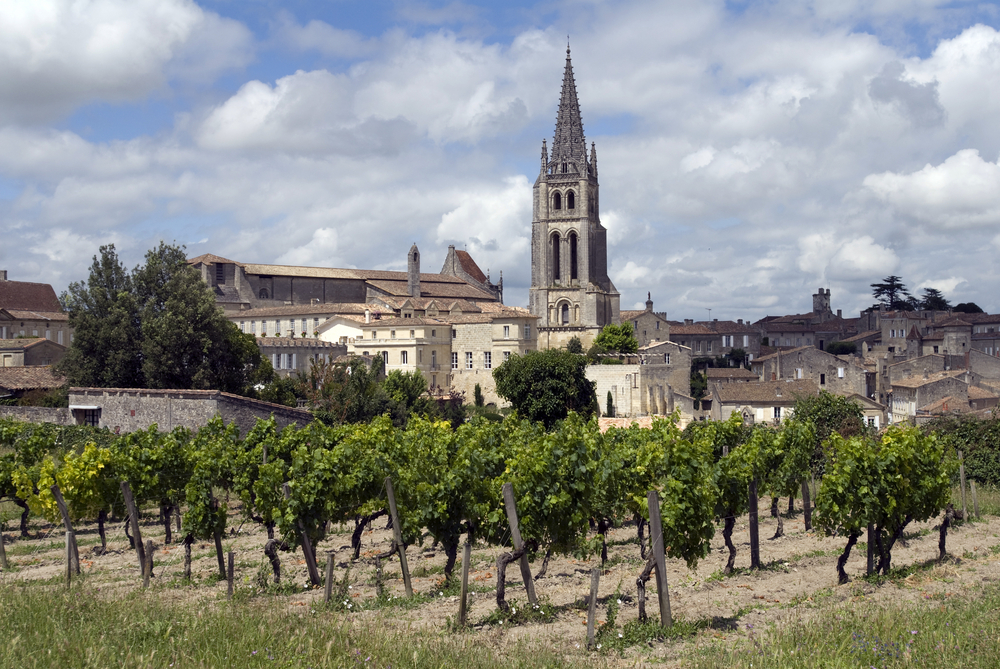 Take a Trip to Bordeaux – 60-Second Geography | tourist visit